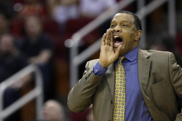 Alvin Gentry Comments on Pelicans' Playoff Chances After Loss to Rockets