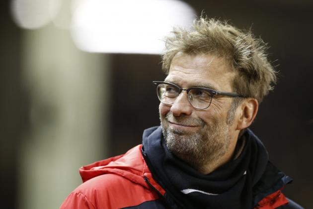 Jurgen Klopp Answers 'Boom' and Laughs at Bayern Munich in Liverpool Reaction