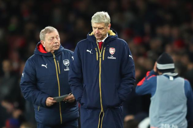 Arsenal Fans Turn on Arsene Wenger as Problems Deepen During Swansea Defeat