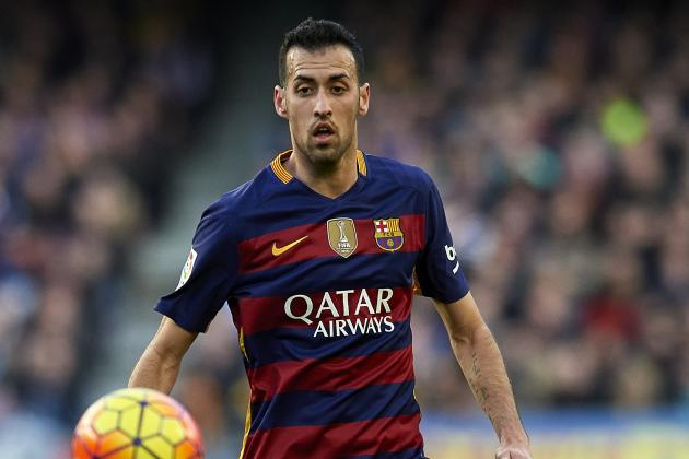 Manchester United Transfer News: Sergio Busquets, Saul Niguez, Top Rumours