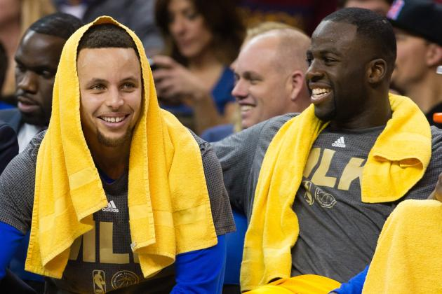 Pretty Hate Machine: Warriors Forcing Old Guard to Confront New Template for NBA