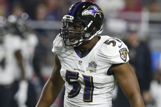 Daryl Smith Released by Ravens: Latest Comments and Reaction