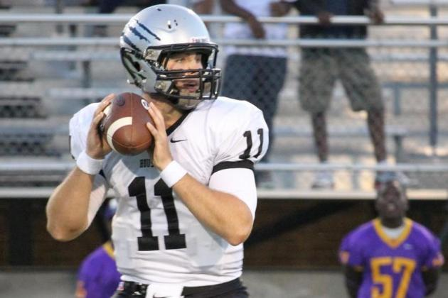 4-Star QB Jake Fromm Flips Commitment from Alabama to Georgia
