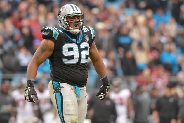 Dwan Edwards Released by Panthers: Latest Comments and Reaction