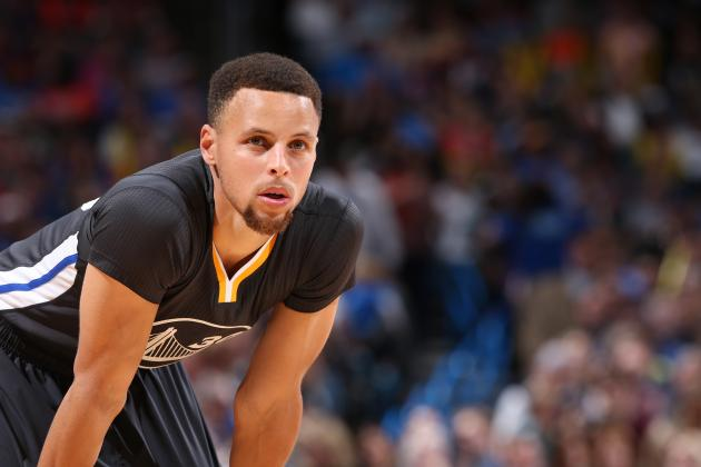 OKC Thunder vs. Golden State Warriors: Live Score, Highlights and Reaction