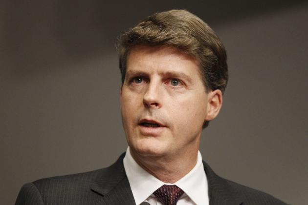 Hal Steinbrenner Comments on Possibility of Selling New York Yankees