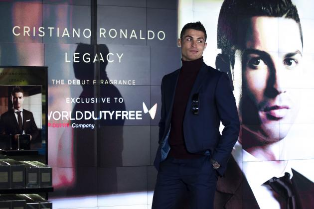 Cristiano Ronaldo Comments on Champions League, Dream Goal, More