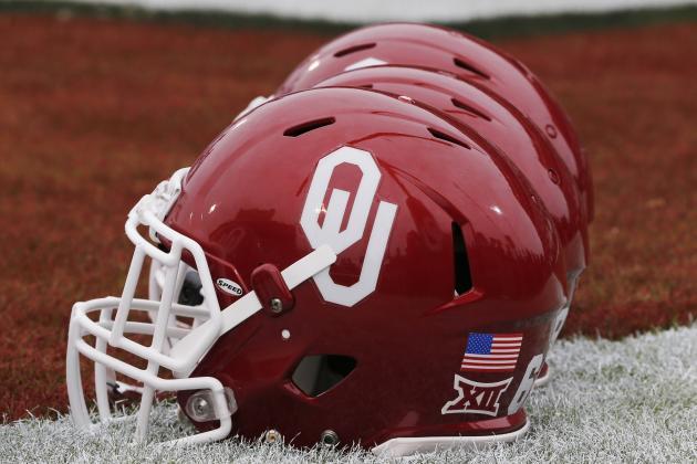 Steve Spurrier Jr. to Oklahoma: Latest Contract Details, Comments, Reaction
