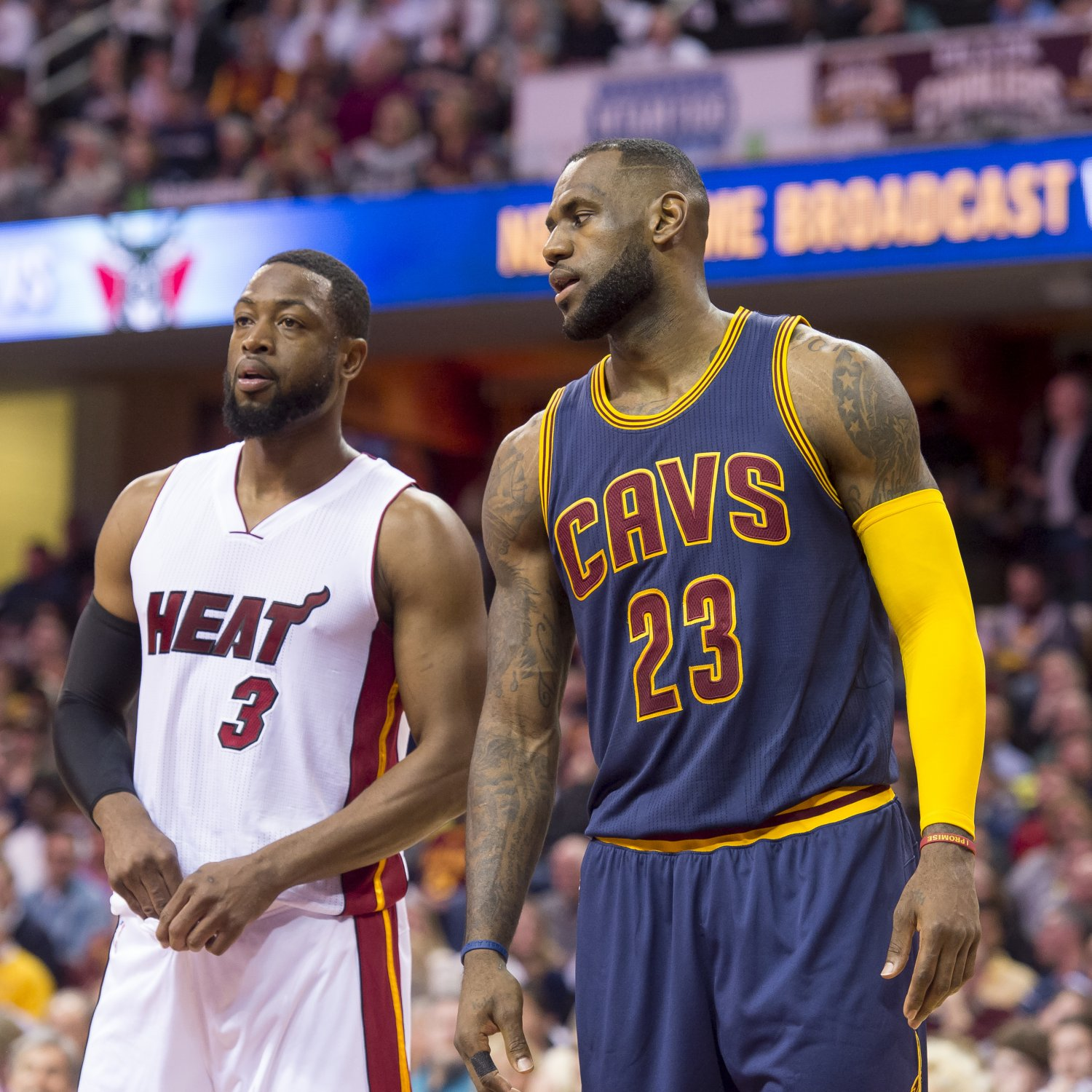 Dwyane Wade Workout: LeBron James Responds To Criticism Of Workouts With Dwyane