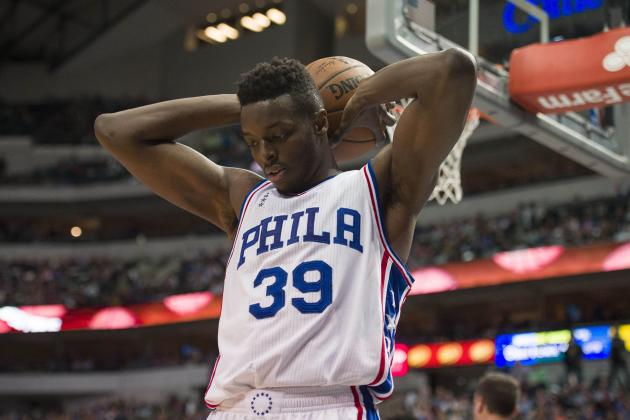 Jerami Grant Fined $10k for Throwing Water Bottle into Stands