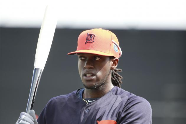 Cameron Maybin Injury: Updates on Tigers OF's Wrist and Recovery