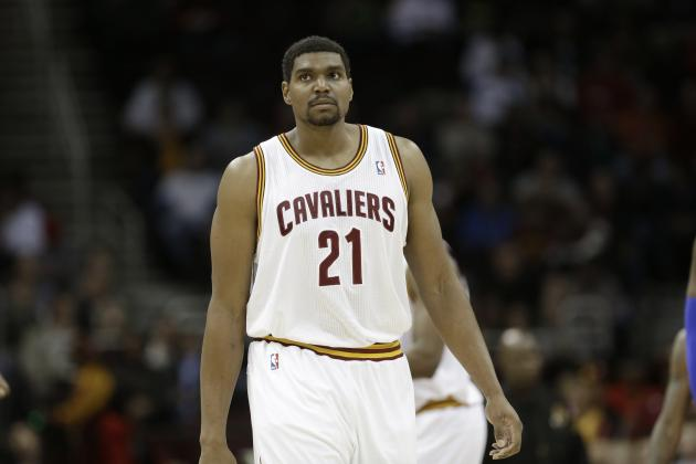 Andrew Bynum Comments on Possible Return to NBA