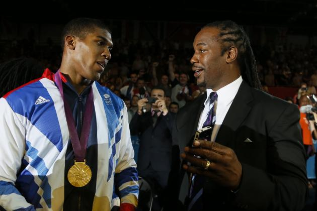 Why Allowing Professional Boxers to Compete in the Olympics Is a Dangerous Idea