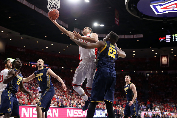 Cal vs. Arizona: Live Score, Highlights and Reaction