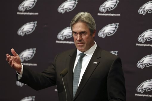 Doug Pederson Comments on Sam Bradford, DeMarco Murray and More