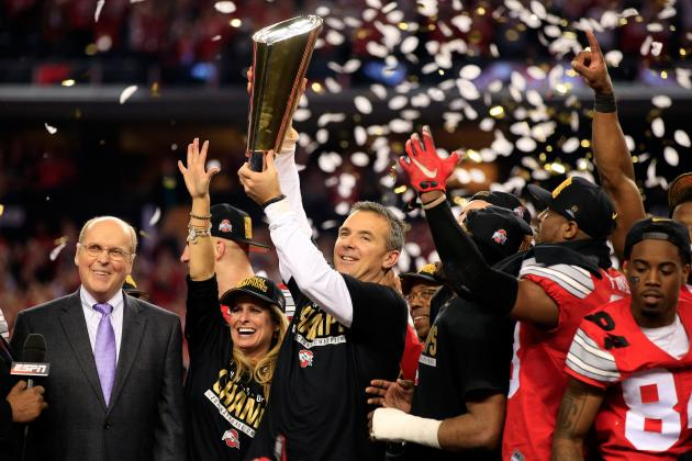The Case for and Against Ohio State to Make a National Title Run in 2016