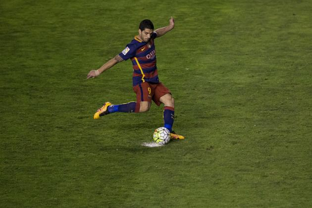Gerard Pique Reveals Javier Mascherano Penalty Offer After Luis Suarez Rayo Miss