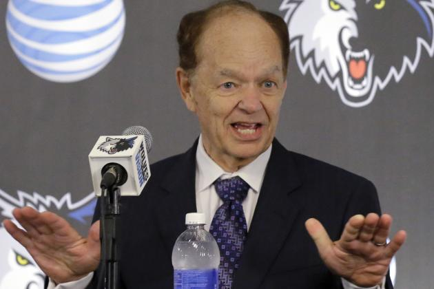 Steve Kaplan's Talks to Become Timberwolves Minority Owner Reportedly Stall