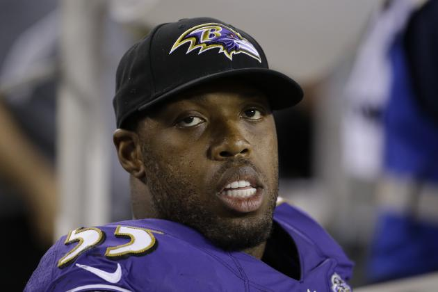Terrell Suggs Arrested: Latest Details, Comments and Reaction