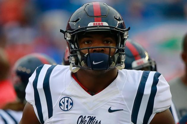 Breeland Speaks Arrested: Latest Details, Comments, Reaction on Ole Miss DT