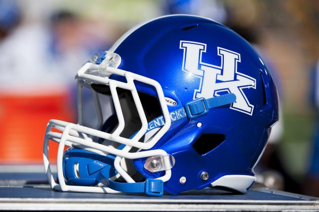 William Collins Arrested: Latest Details, Mugshot, Comments on Kentucky FB