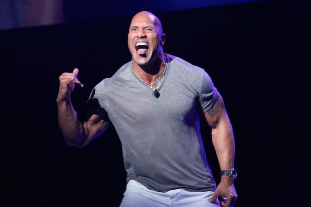 Man Who Imitated the Rock's Diet Spent Lots of Money, Gained 1 Pound, Got Strong