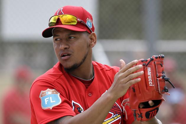 Carlos Martinez Injury: Updates on Cardinals SP's Shoulder and Recovery