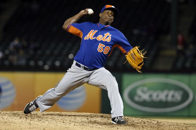 Jenrry Mejia Comments on Failed Drug Tests, Lifetime Ban from MLB