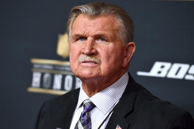 Mike Ditka Comments on Barack Obama, Donald Trump