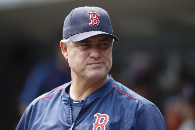 Red Sox Reporter Resigns as Questions Emerge About John Farrell Relationship