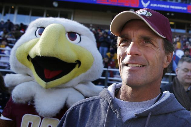 Doug Flutie Reportedly to Compete on 'Dancing with the Stars'
