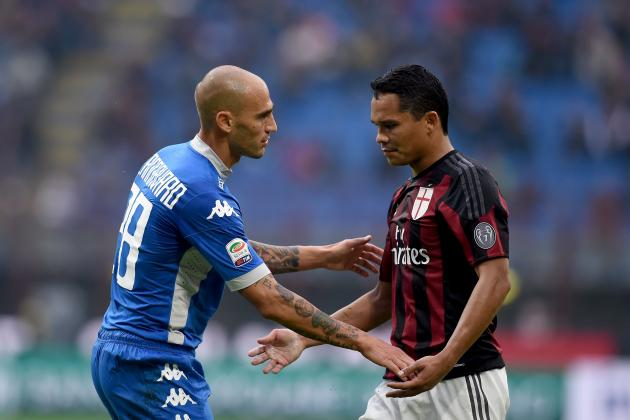 Sassuolo vs. AC Milan: Team News, Predicted Lineups, Live Stream, TV Info