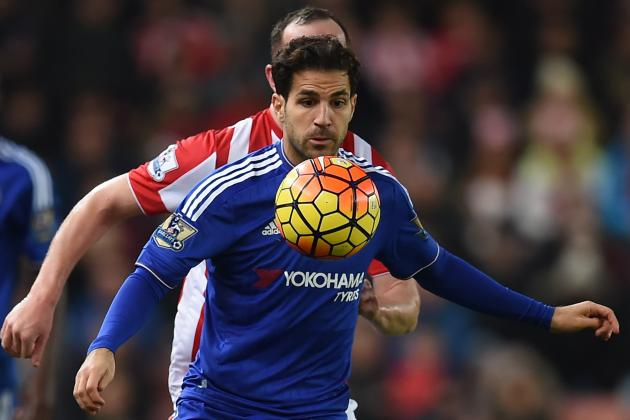 Chelsea vs. Stoke City: Team News, Live Stream, TV Info, Ticket News