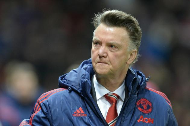 Louis van Gaal Talks Marcus Rashford, Manchester United Transfer Policy and More