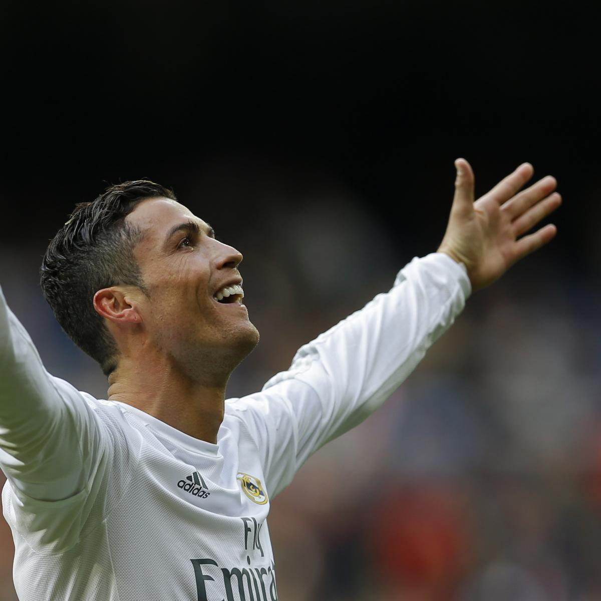 Cristiano Ronaldo vs. Celta Vigo: Highlights, Reaction to ...
