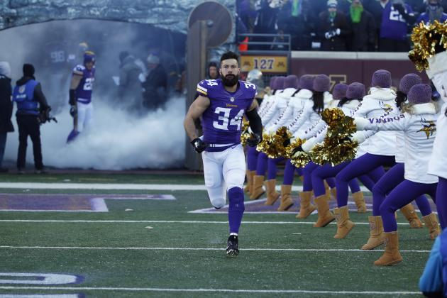 Andrew Sendejo, Vikings Agree to New Contract: Latest Details and Reaction