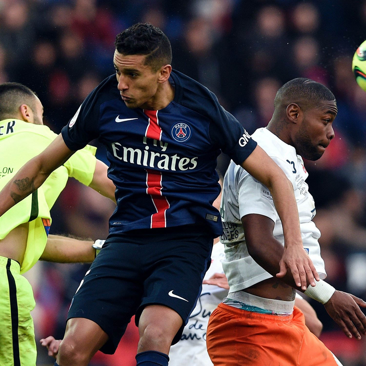 Malmo Vs Psg Winners And Losers From Champions League: PSG Vs. Montpellier: Winners And Losers From Ligue 1 Game