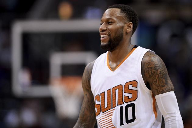 Sonny Weems Waived by Suns: Latest Details, Comments and Reaction