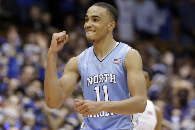 Despite Flaws, ACC Champ UNC's Talent Still Makes It an NCAA Title Favorite