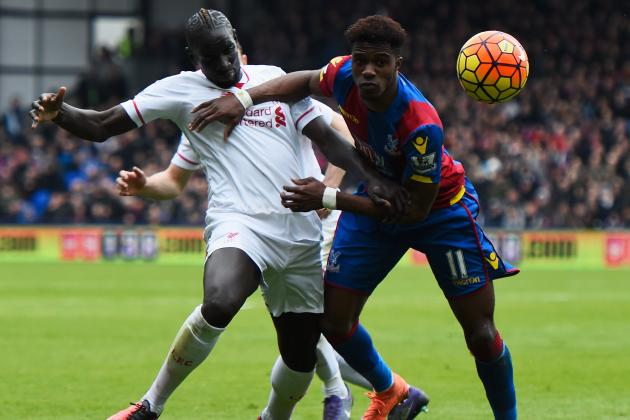 Crystal Palace vs. Liverpool: Live Score, Highlights from Premier League
