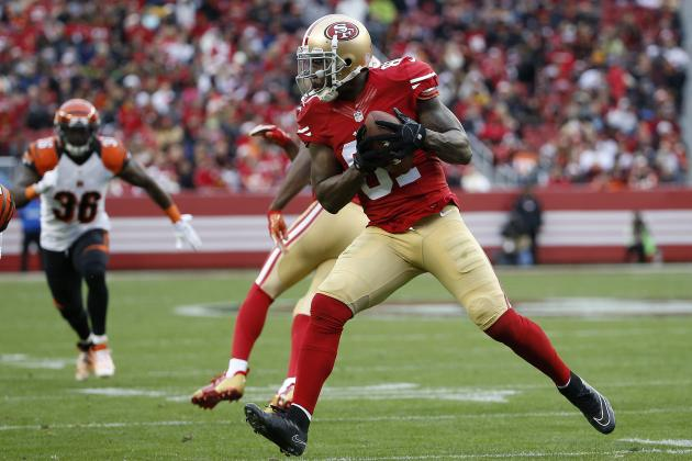 Anquan Boldin to Sign 1-Year Deal with Lions