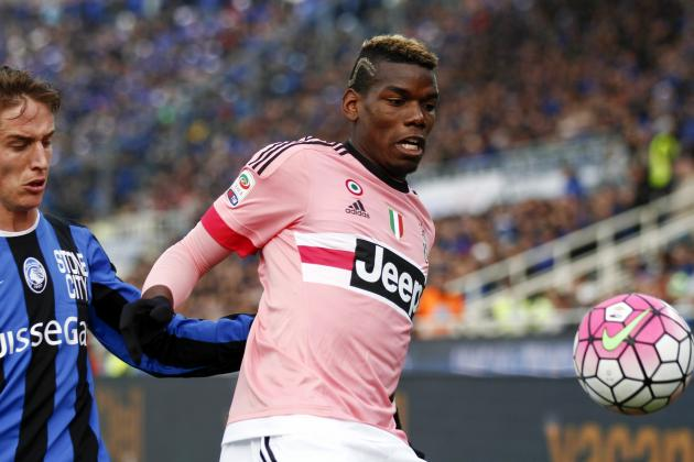 Chelsea Transfer News: Paul Pogba, Edinson Cavani, Diego Costa, Top Rumours