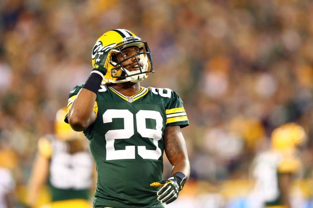 Casey Hayward to Chargers: Latest Contract Details, Comments and Reaction