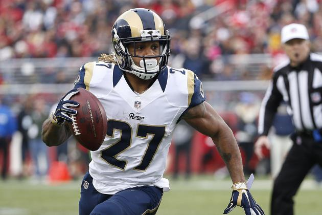 Tre Mason Arrested: Latest Details, Comments and Reaction