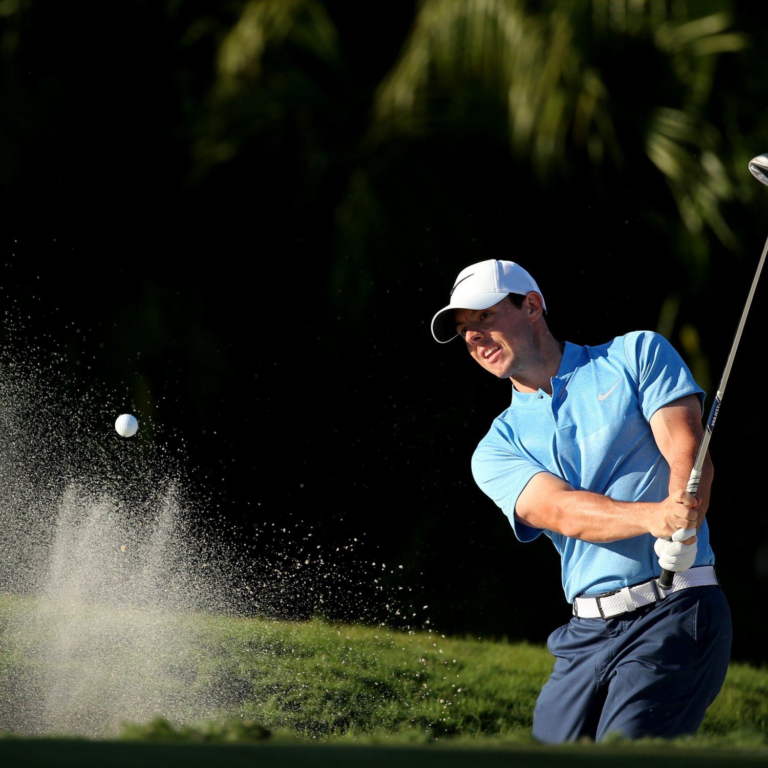 rory mcilroy at wgc cadillac championship 2016 sunday score and. Cars Review. Best American Auto & Cars Review