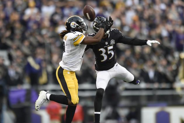 Shareece Wright: Latest News, Rumors, Speculation Surrounding Free-Agent CB