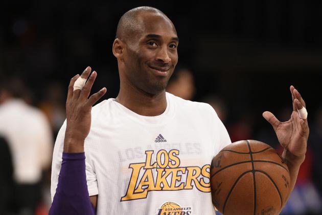 Kobe Bryant Comments on Draymond Green's Role in Warriors Locker Room