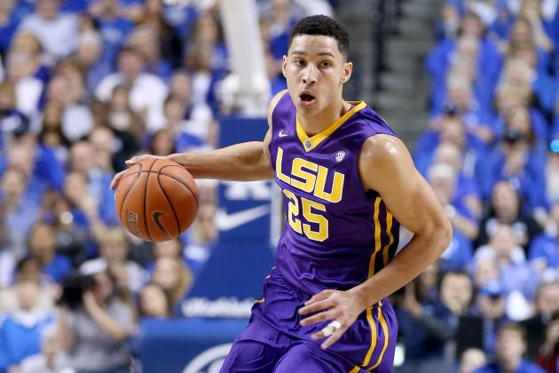 4 College Basketball Stars the LA Lakers Should Be Eyeing