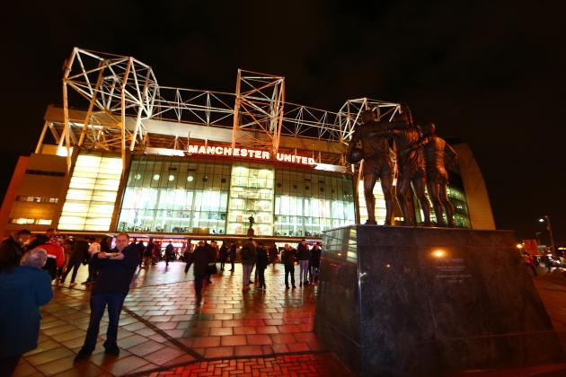Manchester United Reportedly Face Severe Sponsorship Cut for Sustained Failure