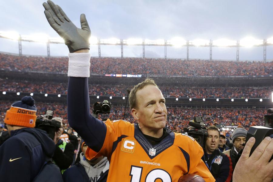 Peyton Manning HGH Investigation: Latest Details, Findings and Reaction | Bleacher Report